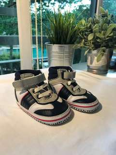 Mothercare Soft Baby Shoes