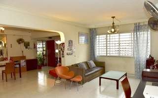 HDB 5I For Sale IN TAMPINES 489A