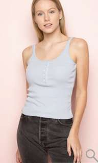 Brandy Melville Simone TOP