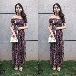 ♥️Maxi Dress ♥️