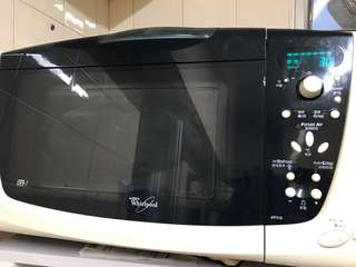 微波爐 有烤焗工能