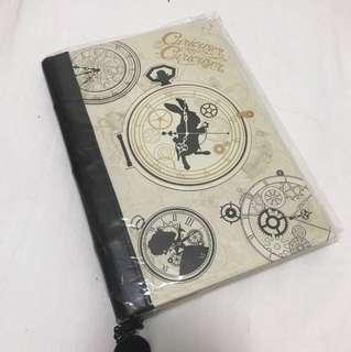 Authentic Disney Notebook