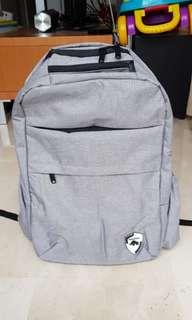 Princeton Diaper Bag (Backpack)