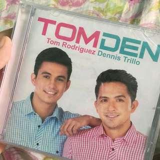 TomDen Original Album