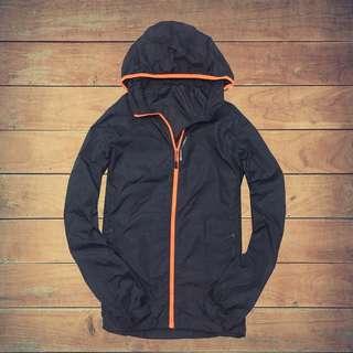 Deeper Athletic Jacket