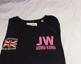 jack wills tshirt • size8 •