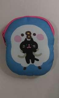 🚚 卡娜赫拉的小動物p助小物包零錢包