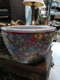 Porcelain china Bowl D4