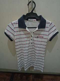 assorted polo shirt