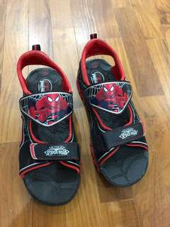 Spider-Man Kids Sandals Boys