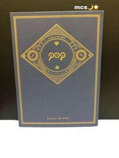 P.O.P Puzzle of POP
