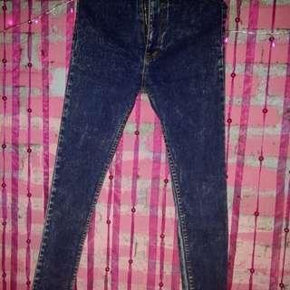TURUN harga!!!!  Celana jeans wanita