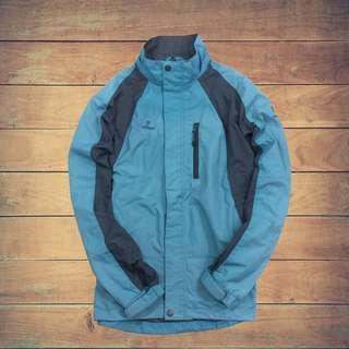 Fitzroy Outdoor Jacket