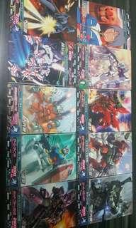 Gundam 咭