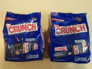 Crunch 311g