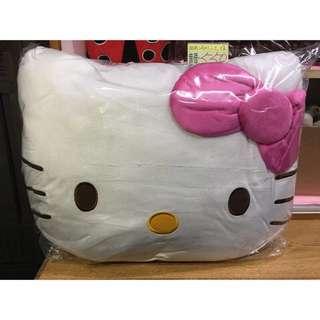 🚚 正版Kitty 抱枕