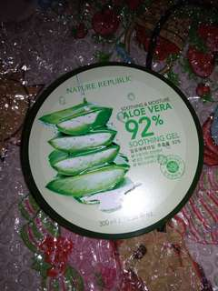 Nature Republic 92% ORI