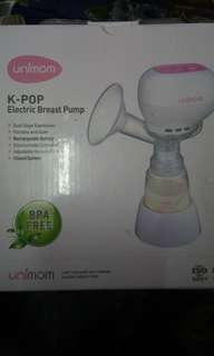 Electric Breast Pump call saya 0162972901