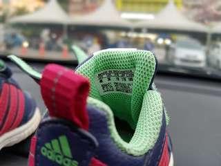 Kasut Budak Baby Shoes