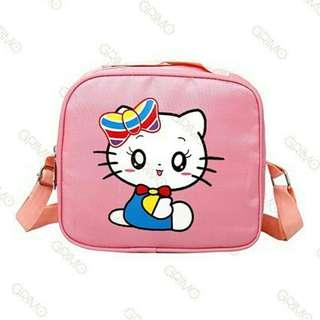 Mini Kitty Sling Bag