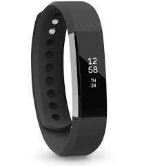 原裝行貨 Fitbit Alta 黑色 運動手帶 手環
