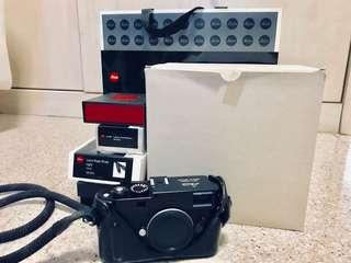 Leica M-D Type262