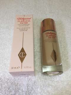 Charlotte Tilbury Hollywood Flawless Filter in Medium