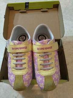 Shoes (le coq sportif)