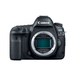 New Canon 5D Mark IV Body Only (Import Set)