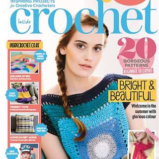 Crochet Issue 90