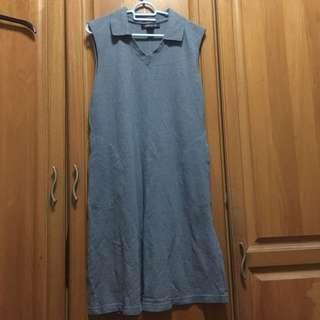[Preloved] Sleeveless Dress