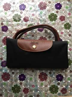 Longchamp旅行袋