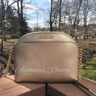 MICHAEL KORS EMMY MEDIUM CROSSBODY