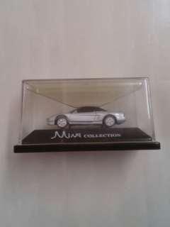 Mini car model 迷你模型車