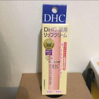 DHC 唇膏
