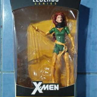 Marvel legends phoenix