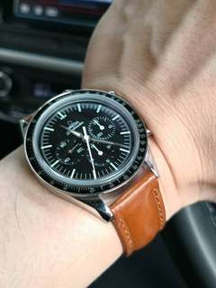 Omega Speedmaster - First Omega in Space (FOIS)