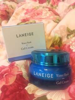平‼️全新‼️Laneige Water Bank Gel Cream