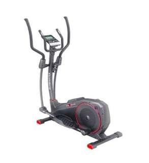 Iron Master Premium Magnetic Elliptical Trainer / Cross Trainer