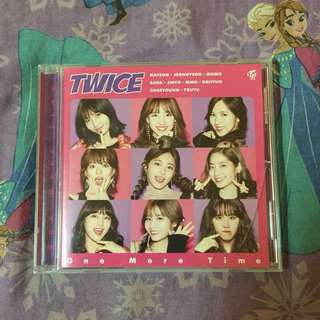 Combo set album twice