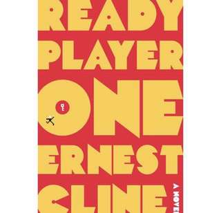 Ready Player One by Ernest Cline E-Book
