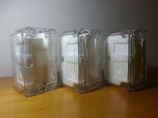 原裝 Rolex 勞力士運輸大膠盒三個,適合Deepsea Deepsea D-blue 用