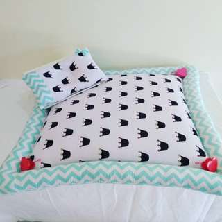 Bedding Set Crown