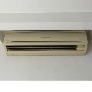 DAIKIN Aircon System 1_18k BTU (Available to collect before APR 26)