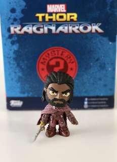 (Heimdall) Thor ragnarok mystery mini