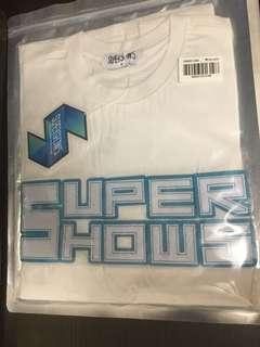 現貨⭐️ Super Junior supershow5 T-shirt