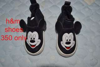 h and m shoes for baby