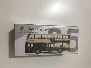 Tiny 35 KMB Enviro400 (路線66 大興)