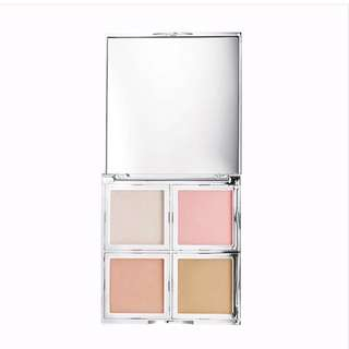 ELF Beautifully Bare Total Face Palette