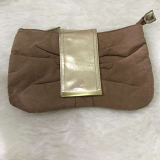 Dorothy perkins clutch bag